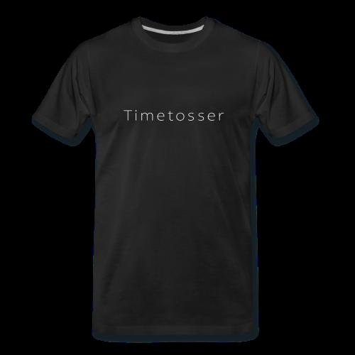 Men's T-shirt Timetosser Logo