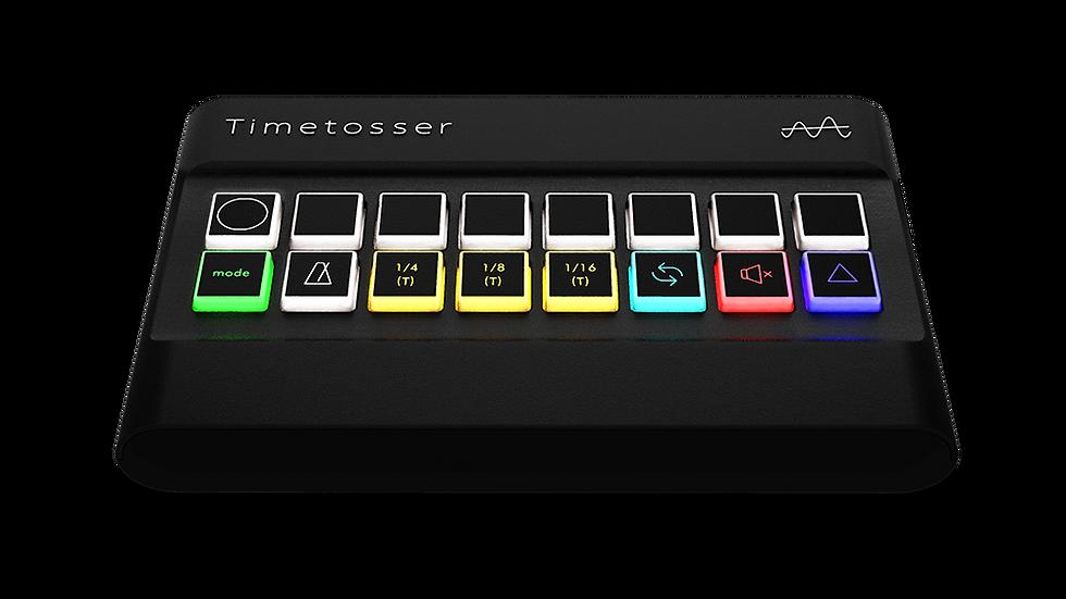 Timetosser OT15