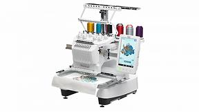 Baby lock Valiant Multi Needle Embroidery Machine