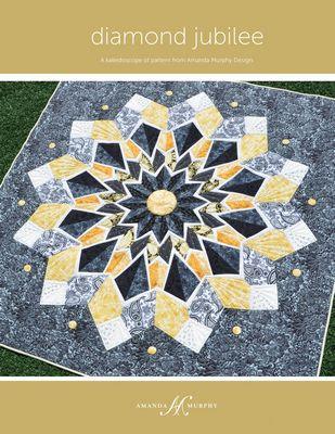 Diamond Jubilee Pattern by Amanda Murphy