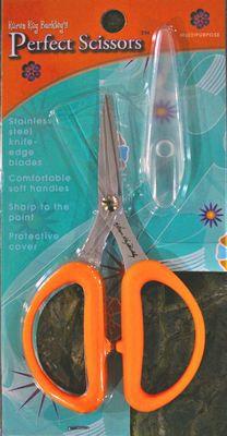Karen Kay Buckley Perfect Scissors Multi 5in