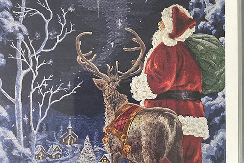 Starry Night Santa by Dona Gelsinger - CD