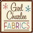 Girl Charlee Fabric
