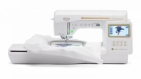 Baby Lock Aventura 2 Sewing & Embroidery Machine