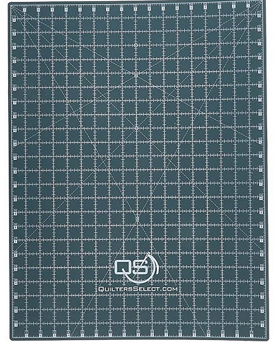 Quilter Select Cutting Mat 18x24 - Curbside Pickup or additional Shipping Charge
