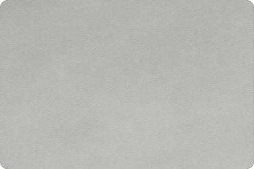 "SHANNON CUDDLE XWIDE 88"" SILVER"