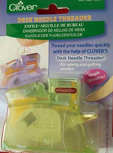 Hand Held Needle Threader
