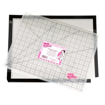 Nifty Notions Back Lit Lightpad  Cut Mat