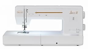 Baby Lock Jazz II Quilting and Sewing Machine