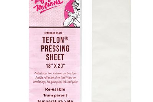Nifty Notions Teflon Presing Sheet 20inx18in