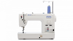 Baby Lock Accomplish Sewing Machine