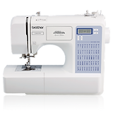 Brother 5055 Sewing Machine