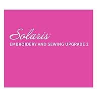 Baby Lock Solaris Upgrade II