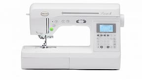 Baby Lock Presto 2 Sewing Machine