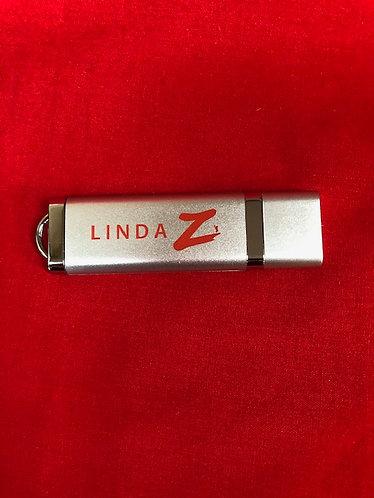 USB Stick 2 gig