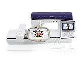 Brother NQ 3600D  Sewing & Embroidery Machine