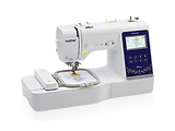 Brother NS 1750D  Sewing & Embroidery Machine
