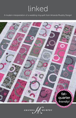 Linked Pattern by Amanda Murphy