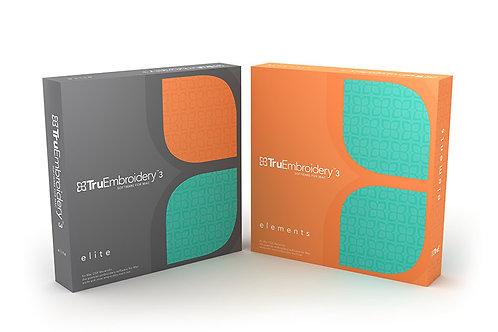 TruEmbroidery 3 for Mac