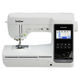 Brother 2750 Embroidery Machine