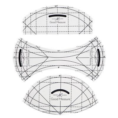 Good Measure Amanda Murphy Evry Shank Curve