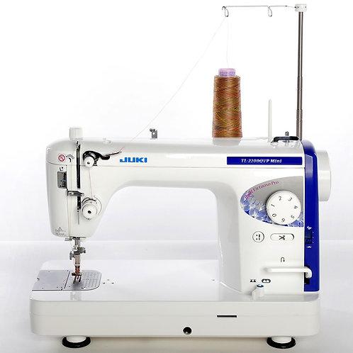 Juki TL-2200QVP Mini Sewing Machine