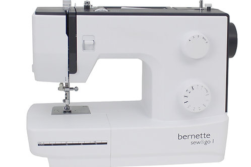 Bernette Sew and Go