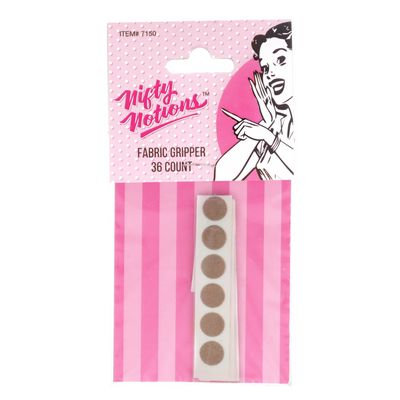 Nifty Notions Fabric Grippers 36ct