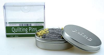 Nifty Notions Quilting Pins 250ct.