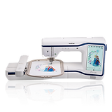 Brother XE1 Embroidery Machine