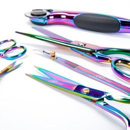 Hardware-Set-BERNINA-Tula-Pink-Special-E