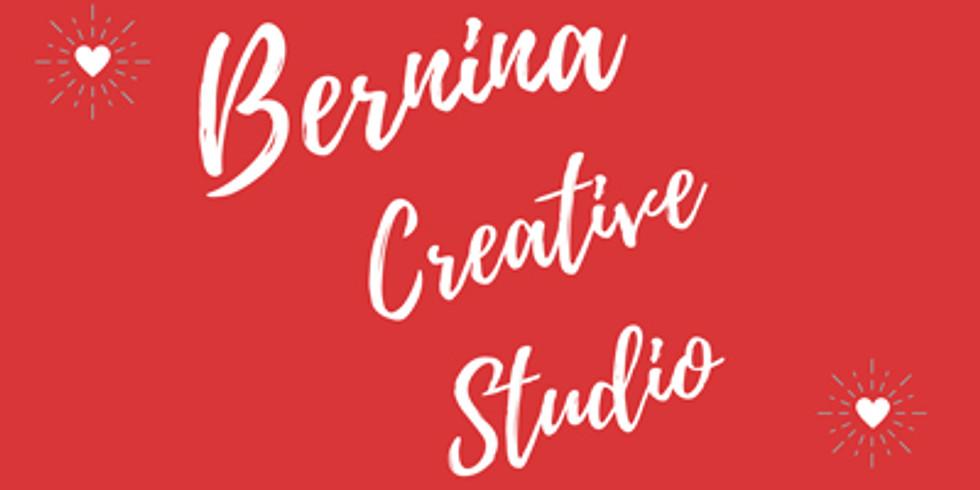 Bernina Creative Software Studio