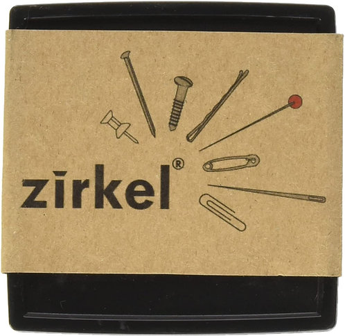 The Zirkel Magnetic Pin Cushion Asst Colors