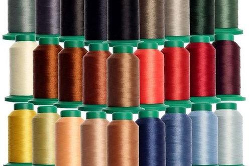 Starry Night Santa Thread Kit - Thread Only