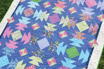 Pineapple Passion Pattern by Amanda Murphy