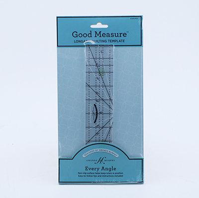Good Measure Amanda Murphy Every Angle