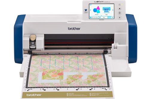 Brother ScanNCut SDX230DX: PREORDER