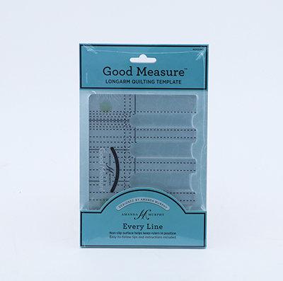 Good Measure Amanda Murphy Evy Line