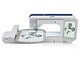 Brother Luminaire XP2 Embroidery Machine