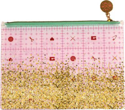 Tula Pink Measure Twice SM Bag