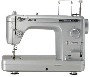 "Juki TL2020PE Platinum Edition 9"" Arm Straight Stitch Sewing"