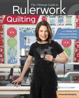 The Ultimate Guide to Rulework Quilting Custom Bk