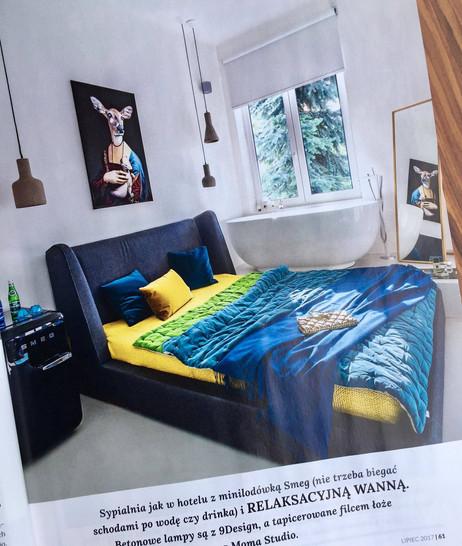 WERANDA magazine