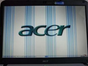 Acer Travelmate Reparatur