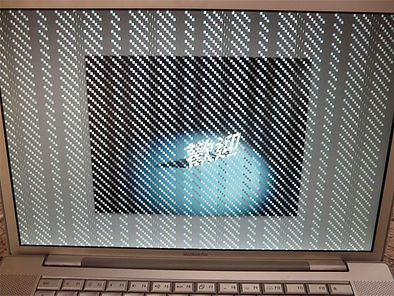 MacBook Grafikkarte Reparatur