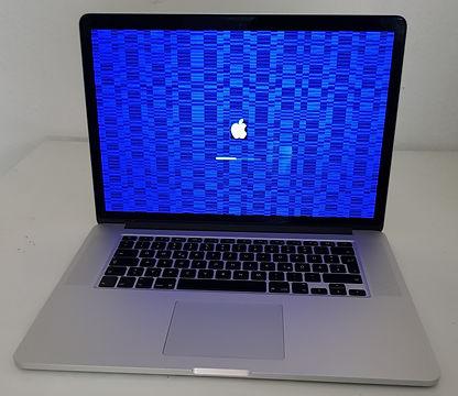 Macbook 2009, 2010, 2011, 2012 Grafikkare Reparatur