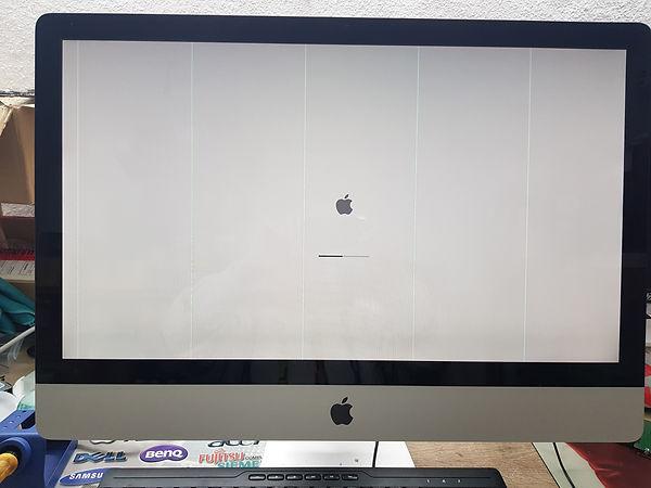 Apple iMac A1312 Reparatur