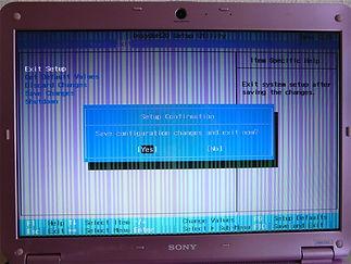 Samsung R730 Grafikkarte Reparatur