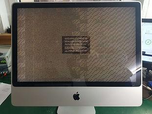 iMac Grafikkarte Reparatur Erlangen