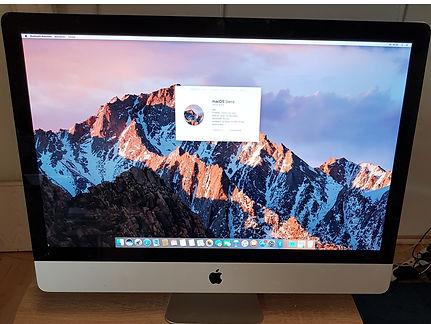 iMac Nvidia Grafikkarte Reparatur
